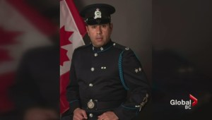 Delta police officer hailed as hero in school attack
