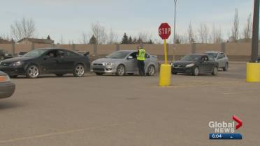 RID program aims to get impaired drivers off Saskatchewan