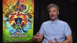 Why Thor: Ragnarok is unlike any other Thor movie