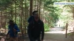NBA star Jimmy Butler hikes the Stawamus Chief