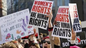 Women's March planned across the U.S. on Saturday