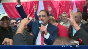 2015 Federal Election: Liberals win two seats in Edmonton