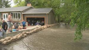 Flooding experience a different story in Vernon and Lumby