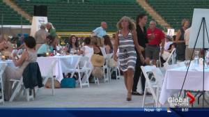 """Edmonton's top chefs to serve up """"Feast on the Field"""""""