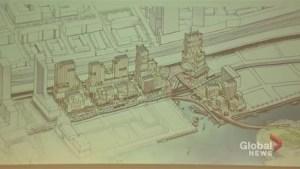 Sidewalk Labs reveals more details of futuristic waterfront neighbourhood
