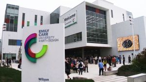 Official opening of new Emily Carr University campus