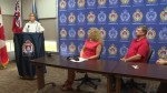 Kingston Police name Antje McNeely as new police chief
