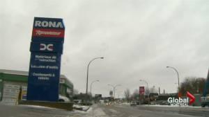Lowe's to buy Rona