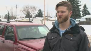 Tickets for expired vehicle registrations on the rise in Alberta