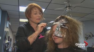 Cosmetologists receive special training to learn about domestic violence
