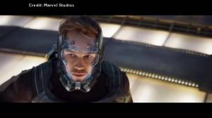 Movie trailer: Guardians of the Galaxy vol. 2