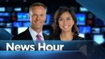 Global News Hour at 6: Mar 20