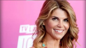 Lori Loughlin: I had no choice but to plead not guilty