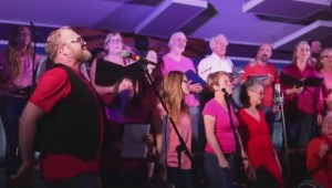 Tofino and Ucluelet Choir brings communities together