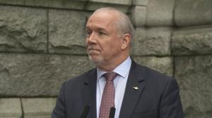 Were there any reds flags about potential abuses at B.C. legislature?
