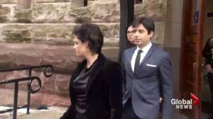 Judge's criticism of Ghomeshi's accusers causes concerns