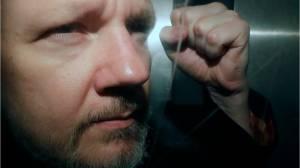 Sweden files request for arrest of WikiLeaks' Julian Assange over rape allegation (00:41)