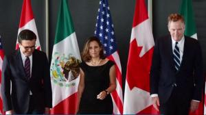 Where does NAFTA go now?