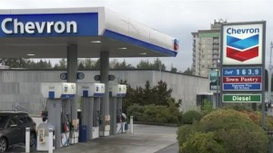 Gas prices set to hit all-time record in Metro Vancouver
