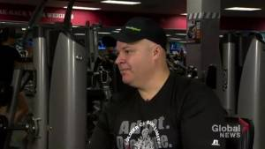 'Nobody wants to reflect and say I have an issue, I have a problem': Invictus athlete on PTSD
