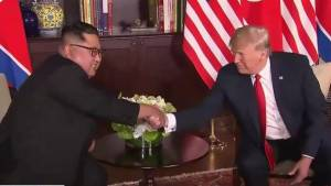 Denuclearization deal between Trump, Kim is vague on details