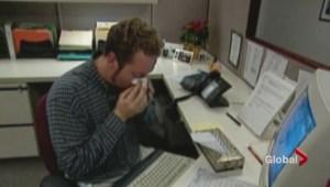 Flu season hitting Okanagan residents hard