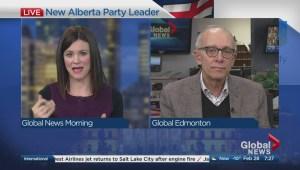 Stephen Mandel wins Alberta Party leadership race