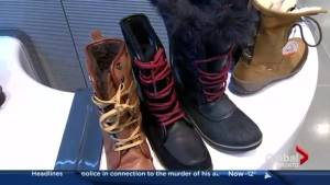 What you need to know before buying your next pair of winter boots (02:48)