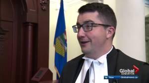 Alberta's new legislature Speaker debunks political mysteries online