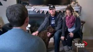 Bo Levi Mitchell's Miracle Day: more gifts, more love (02:00)