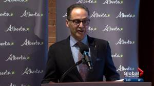 Ceci factoring in Trans Mountain pipeline in Alberta budget forecasts