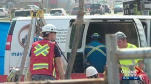 More details emerging about cavern under south Edmonton road