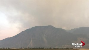 More than 400 properties on evacuation alert in Similkameen Valley
