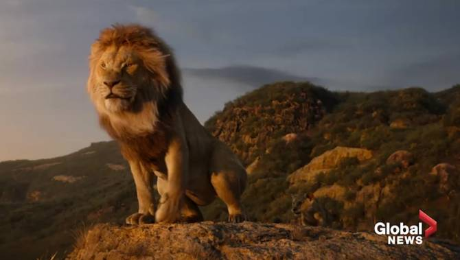 'The Lion King': The first reactions to the live-action version are here