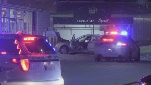 Mirabel shooting leaves one man dead, another injured