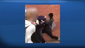KSS Students Attack Adult