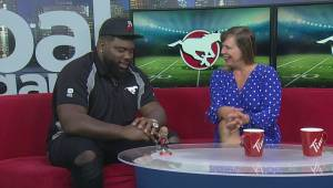 Stamps Tackle Hunger