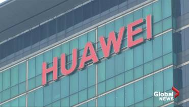 After U S  blacklists Huawei, China threatens to draw up