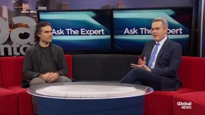 Ask the Expert: Becoming better at relationships