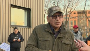 Family wants answers after Blood Tribe man's death