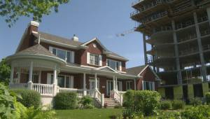 Pointe-Claire residents worried about new condo development
