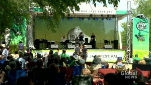 Jann Arden, Johnny Reid, The Roots headlining Saskatchewan Jazz Festival