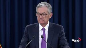 Jerome Powell not taking 'political considerations' into account in making policy