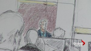 'I am not that kind of monster': Dennis Oland denies killing father in 2011