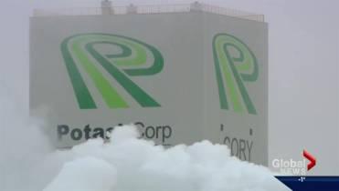 Saskatchewan's potash industry may have strong future, despite