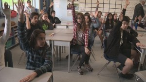 Union voices concerns about BC Teachers' shortage