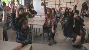 Union voices concerns about BC Teachers' shortage