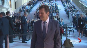 Shakeup at Bombardier as Beaudoin steps down as executive chair