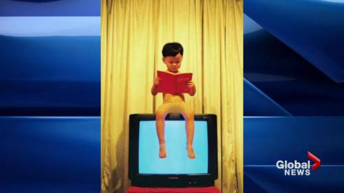 Art Or Porn Mac Photo Of Little Girl Causes Stir  Watch -4562