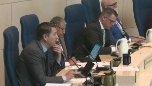 Edmonton budget talks and tax debate